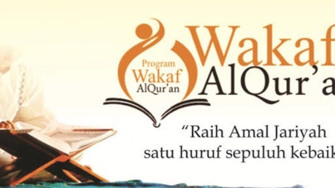 SMK Muhammadiyah dan Masjid di Garut Terima Bantuan Wakaf